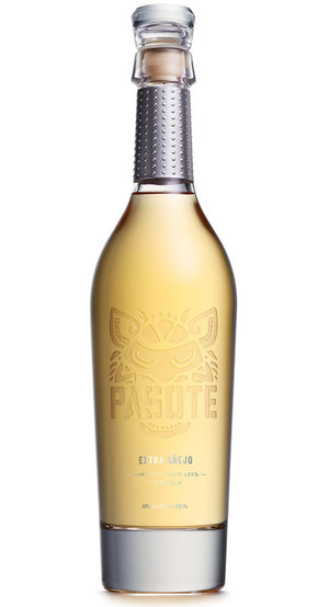 Pasote Limited Release Extra Anejo Tequila - CaskCartel.com
