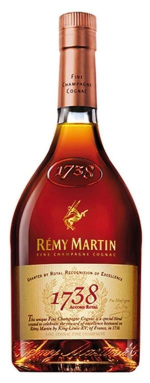 Remy Martin 1738 Accord Royal Cognac - CaskCartel.com