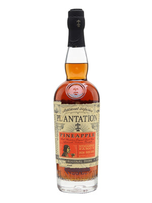 Plantation Pineapple Stiggin's Fancy Rum - CaskCartel.com