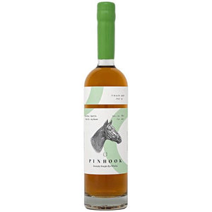 Pinhook Rye'd On Kentucky Straight Rye Whiskey | 750ML at CaskCartel.com