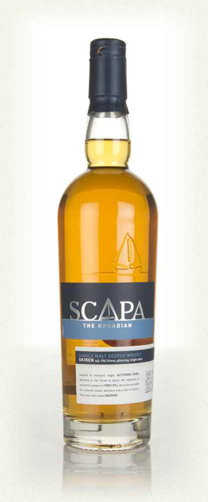 Scapa Skiren The Orcadian Single Malt Scotch Whisky - CaskCartel.com