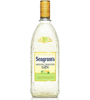 Seagram's Melon Twisted Gin - CaskCartel.com
