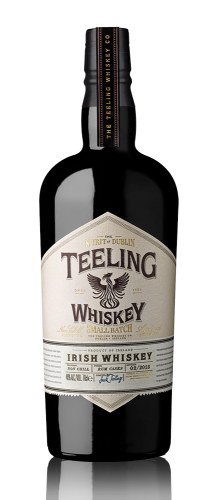 Teeling Small Batch Irish Whiskey CaskCartel.com