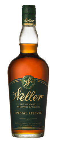 W. L. Weller Special Reserve Kentucky Straight Wheated Bourbon Whiskey 1.75L