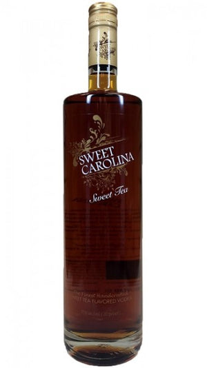 Sweet Carolina Sweet Tea Vodka - CaskCartel.com