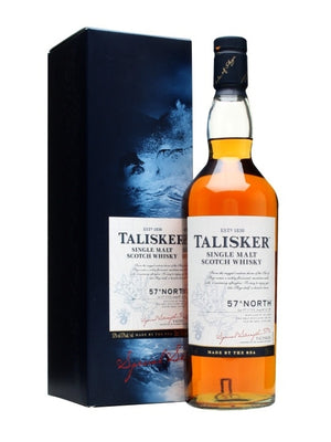Talisker 57° North Single Malt Scotch Whisky - CaskCartel.com