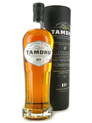 Tamdhu 10 Year Old Scotch1 - CaskCartel.com