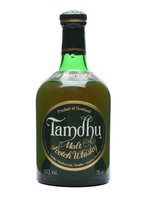 Tamdhu 16 Year Old Bot.1960s Speyside Single Malt Scotch Whisky | 700ML at CaskCartel.com
