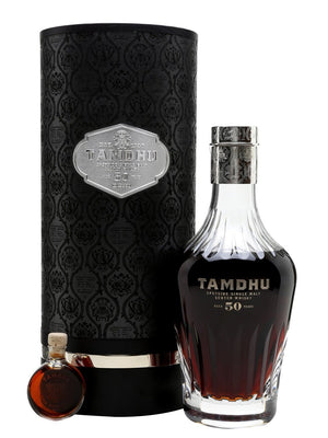 Tamdhu 50 Year Old 1963 Speyside Single Malt Scotch Whisky | 700ML at CaskCartel.com