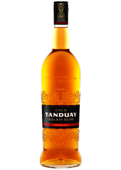 Tanduay Gold Asian Rum - CaskCartel.com