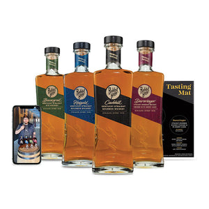 Rabbit Hole Ultimate Tasting Bundle | LIVE Private Tasting Tour Guide | Full Tasting Experience at CaskCartel.com