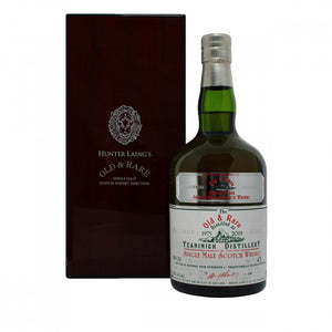 Teaninich 43 Year Old Platinum Old & Rare Single Malt Scotch Whisky - CaskCartel.com