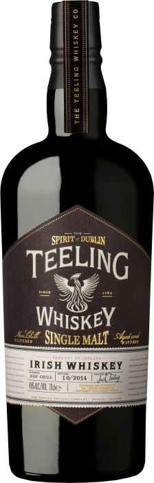 Teeling Single Malt Irish Whiskey - CaskCartel.com