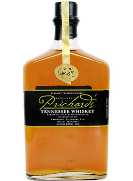 Prichard's Tennessee Whiskey - CaskCartel.com