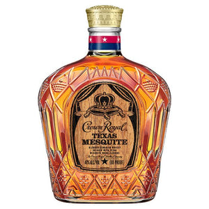 Crown Royal Texas Mesquite Blended Canadian Whisky - CaskCartel.com