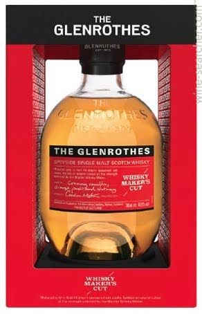 The Glenrothes Whiskey Makers Cut Single Malt Scotch Whiskey - CaskCartel.com