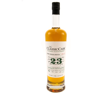 The Classic Cask 23 Year Old Caribbean Rum Finish Blended Scotch Whisky at CaskCartel.com