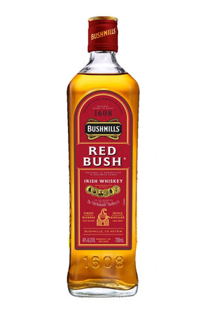 Bushmill's Red Bush Irish Whiskey - CaskCartel.com