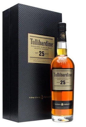 Tullibardine 25 Year Single Malt Scotch Whiskey - CaskCartel.com