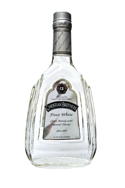 Christian Bros Frost White Brandy