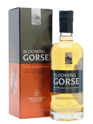Wemyss Blooming Gorse Family Collection Blended Malt Scotch Whisky | 700ML at CaskCartel.com