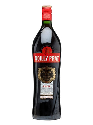Noilly Prat Rouge (Red) Sweet Vermouth - CaskCartel.com