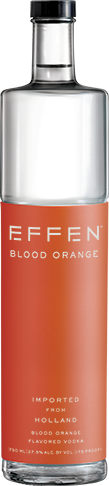 Effen Blood Orange Vodka 1L