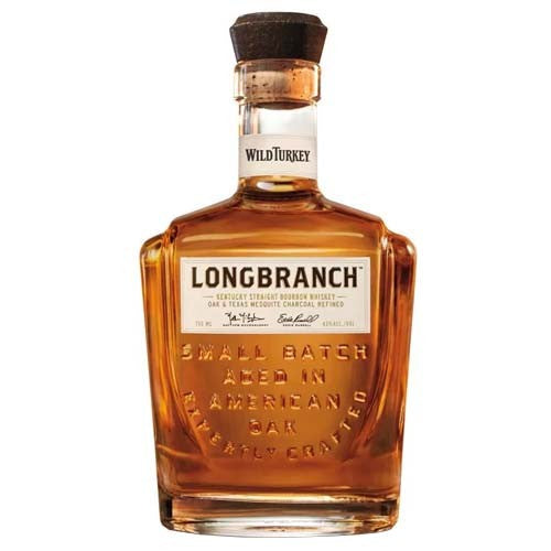 Matthew McConaughey | Wild Turkey Longbranch Kentucky Straight Bourbon Whiskey