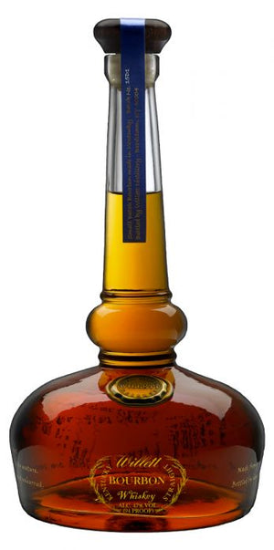 Willett Pot Still Reserve Bourbon - CaskCartel.com