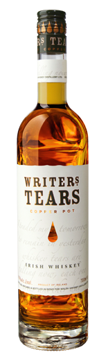 Writers Tears Copper Pot