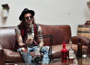 Yelawolf | Creek Water Whiskey at CaskCartel.com