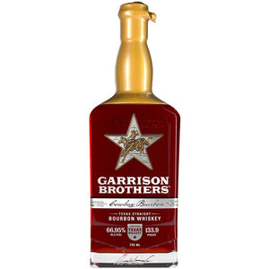 Garrison Brothers Cowboy 2020 Bourbon Whiskey at CaskCartel.com