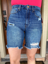 Load image into Gallery viewer, Chase Denim Shorts