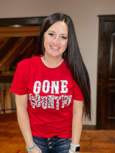 Load image into Gallery viewer, Gone Country Tee
