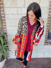 Load image into Gallery viewer, Gwen Aztec Cardigan