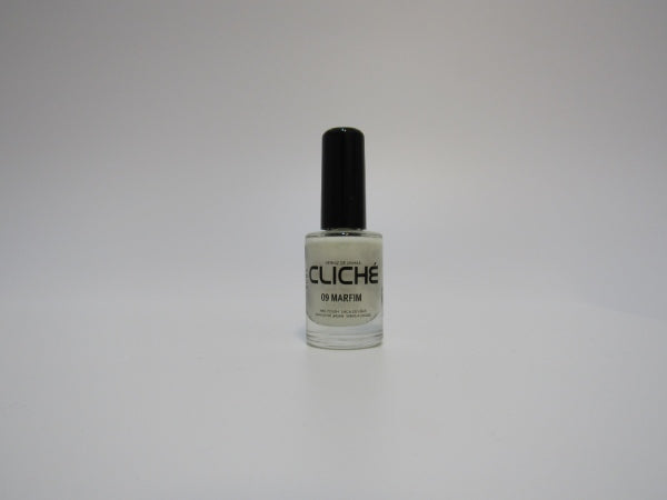 Βερνίκι Νυχιών Cliche Marfim 11ml - Miss Beauty shop
