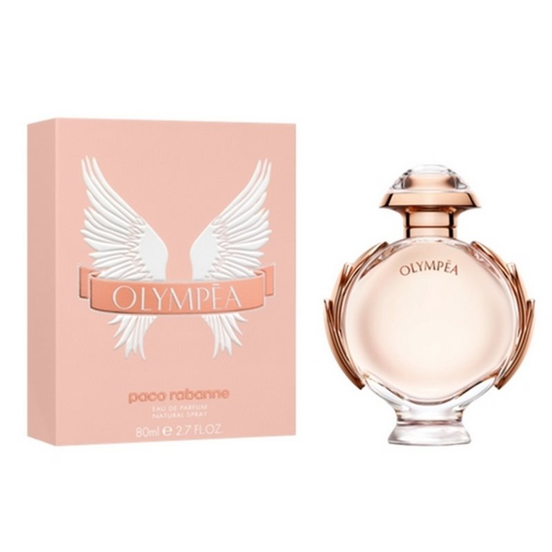 Olympea eau de parfum 80ml - Miss Beauty shop