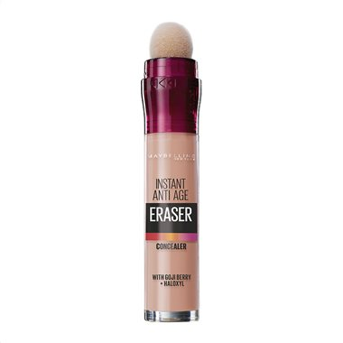 Κονσίλερ Instant Anti-Age Eraser with Goji Berry + Haloxyl 06 Neutralizer 6,8ml Maybelline - Miss Beauty shop