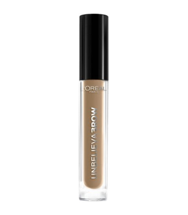 Unbelieva Brow 102 Cool Blonde L'oreal