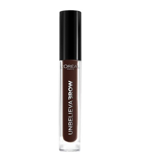 Unbelieva Brow 108 Dark Brunette  L'oreal