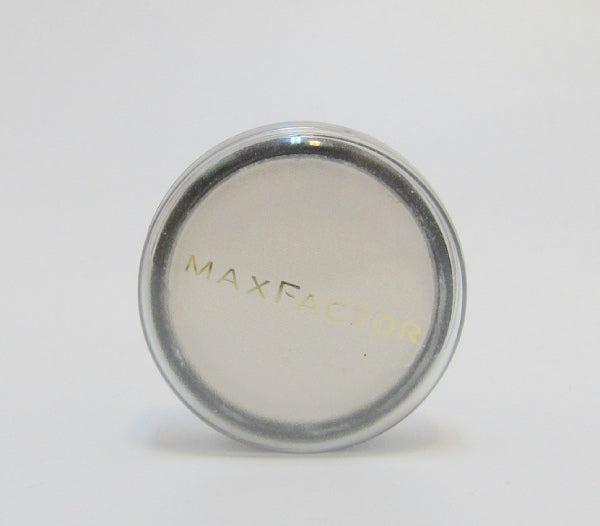 Σκιά Μονή Max Factor Wild Shadow Pot 116 Wicked White - Miss Beauty shop
