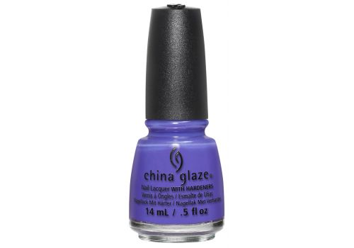 Βερνίκι China Glaze 1466 I got a Blue Attitude 14ml - Miss Beauty shop