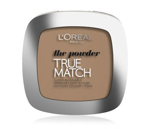 Πούδρα L'oreal True Match 4Ν Beige Dore  9gr - Miss Beauty shop