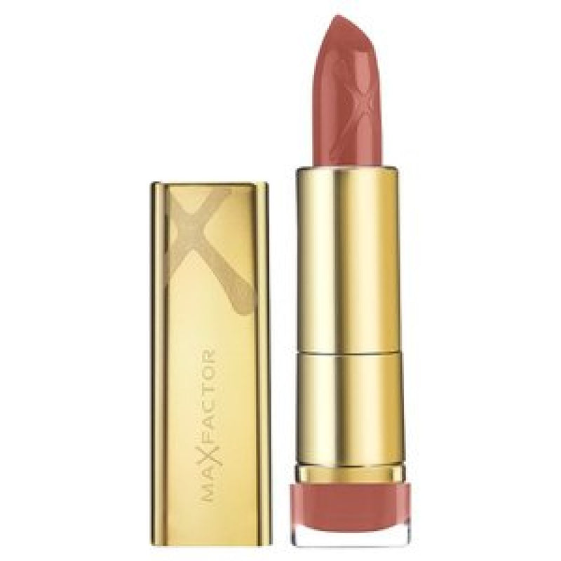 Κραγιόν Max Factor Colour Elixir Lipstick 745 Burnt Caramel - Miss Beauty shop