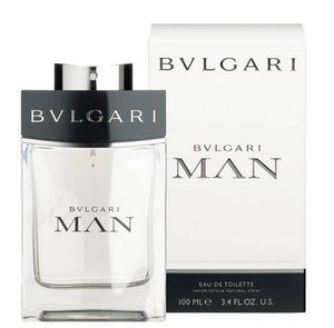 Αντρικό άρωμα Bulgari Man 60ml - Miss Beauty shop