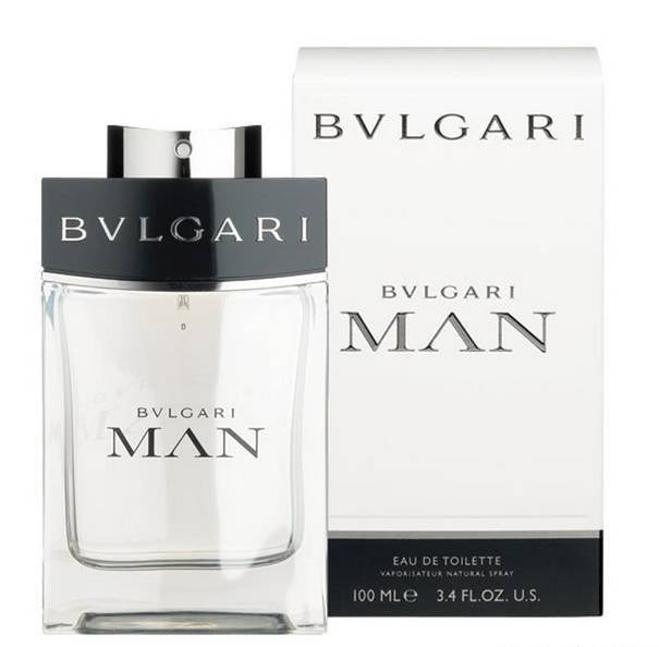Αντρικό άρωμα Bulgari Man 30ml - Miss Beauty shop