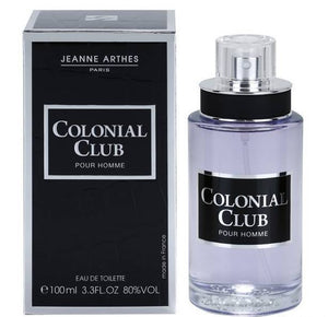 Αντρικό Άρωμα Colonial Club Eau de Toilette 100ml - Miss Beauty shop