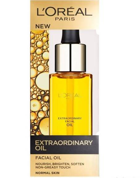 Λάδι για το πρόσωπο Extraordinary oil 30ml L'oreal - Miss Beauty shop