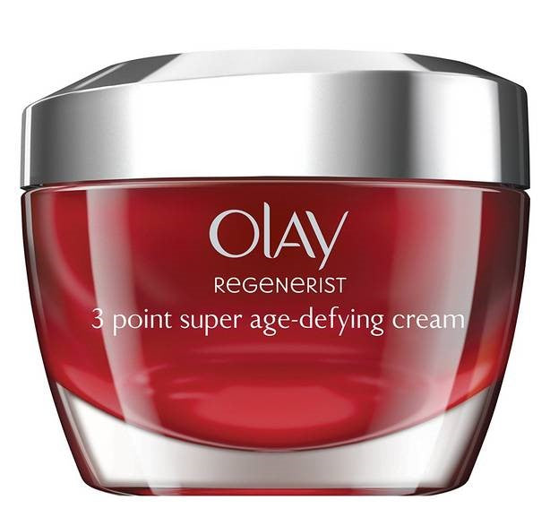 Κρέμα Προσώπου Olay 3 Point Treatment Cream 50ml - Miss Beauty shop