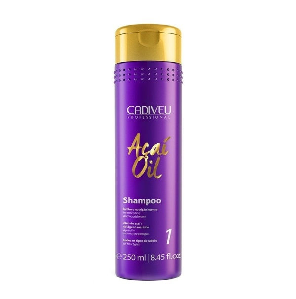 Σαμπουάν Cadiveu Acai Oil Shampoo 250ml